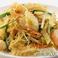 料理メニュー写真シンガポールビーフン