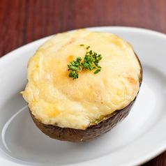 料理メニュー写真アボカド ~チーズ&ベシャメルソース~