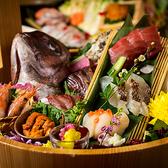 海鮮個室居酒屋 魚将 田町・三田店の雰囲気2