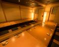 最大32名様用宴会個室です!仙台駅から徒歩3分!駅近集合ラクラクなので大人数で集まる宴会にはピッタリです♪アクセス便利な広々店内で大人数でワイワイ宴会はいかがでしょうか。掘りごたつ式のおせきは席の移動も便利です。各種ご宴会予約受付中です!