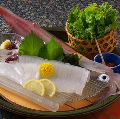 いけす鶴八錦店 雅のおすすめ料理1