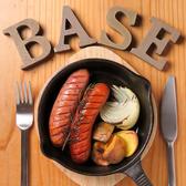 BASE ベースのおすすめ料理3