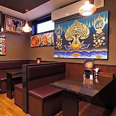 タイレストラン ポータライの雰囲気1