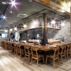 博多串焼 馬肉料理 一九の写真
