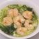 エビそば(塩味)/フカヒレそば/ジャージャー麺