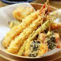 天ぷら海鮮 五福 名谷店のおすすめ料理1