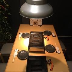 ◆テーブル個室◆4名~6名でご利用いただけるテーブル個室席ご用意ございます!