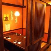 北の家族 京橋コムズガーデン店の雰囲気2