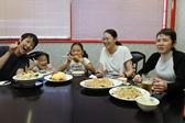 中華料理 ちゃんぽん 華豊の雰囲気2