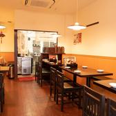 台湾料理 華丸 本町店の雰囲気2