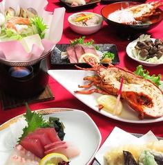 宮崎魚料理 なぶらの特集写真