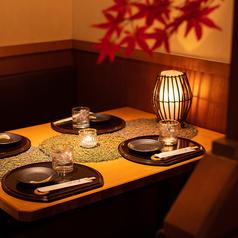 個室居酒屋 ひなた 横浜駅前店の特集写真