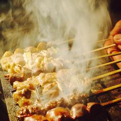 焼き鳥 貸切宴会 バード94 豊橋駅店のコース写真