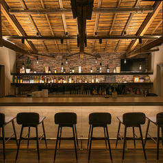 MINX cafe&barの写真