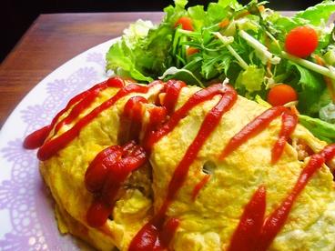 カフェ ギャラリー ブルーシャ 八千代のおすすめ料理1