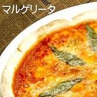 手作りピッツァ★