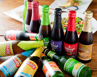 ☆魅惑のベルギービール☆京都最大級の品揃え☆