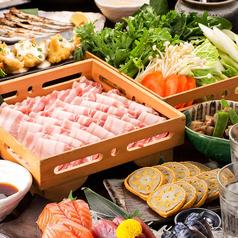 和食個室居酒屋 居心家 千葉店のおすすめ料理1