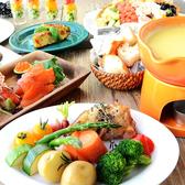 チーズテーブルのおすすめ料理3