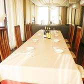 ご家族のお祝いや会社様の忘年会等各種ご宴会に最適なお席です。