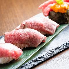肉寿司酒場 有 nikuzushi yuのおすすめ料理1