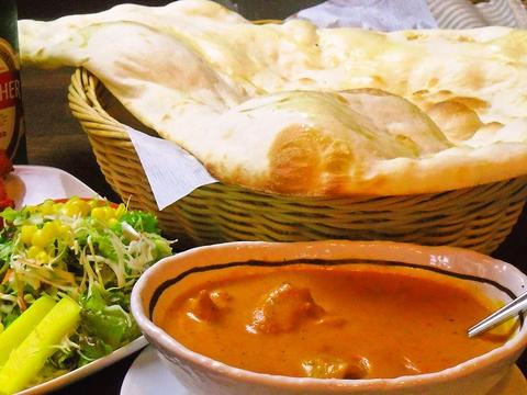 India dining DURGA