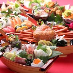 夢料理 おとぎや 広島のおすすめ料理1