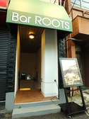 Bar ROOTSの雰囲気2