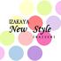 IZAKAYA New Style ニュースタイルのロゴ