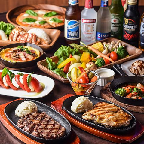 """""""DINING BAR BBC 赤坂"""""""