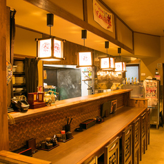 古月小酒館の写真