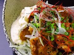 六味三徳 かれんのおすすめ料理1