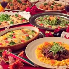 イタリアンカフェレストラン ラコルテ La Corteのおすすめ料理1