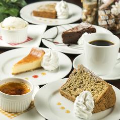 KURARA Cafe ソラオトの特集写真