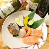 ステーキ 海鮮 リヤン ド ファミーユのおすすめ料理3