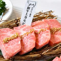 焼肉ホルモン はらたん 福井駅前店の特集写真