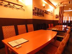 ステーキ居酒屋 ちたま 黒崎の雰囲気1