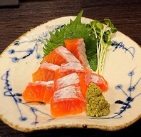 天然物の新鮮活魚◆