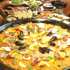 エルボラッチョ Bar Gastronomicoのおすすめ料理1