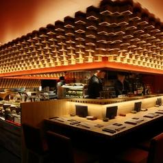 日本酒とおばんざいのお店 おざぶ 京都三条の特集写真