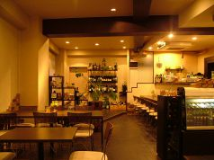 Dining cafe Daiの特集写真