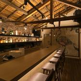 MINX cafe&barの雰囲気2