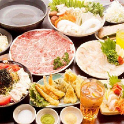 スープの味が選べるようになった!! 《清武スペシャルコース》3000円!