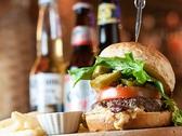 ジャミジャミ バーガー Jami Jami Burger 森野店の詳細