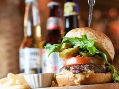 ジャミジャミ バーガー Jami Jami Burger 森野店の写真