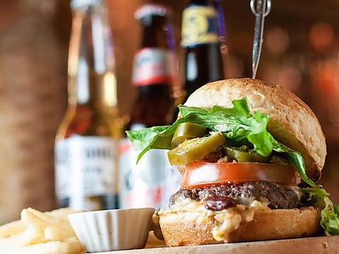 Jami Jami Burger(ジャミジャミ バーガー)森野店