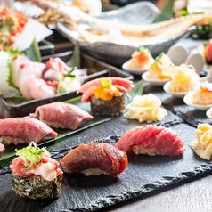 肉寿司酒場 有 nikuzushi yuの写真