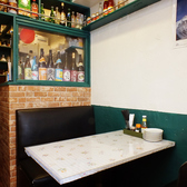 アジア食堂 ハルハナの雰囲気3