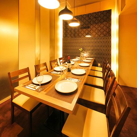個室 食べ放題&飲み放題 チーズと肉バル MATILDA 札幌店|店舗イメージ4
