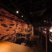 バル道 博多店の雰囲気3